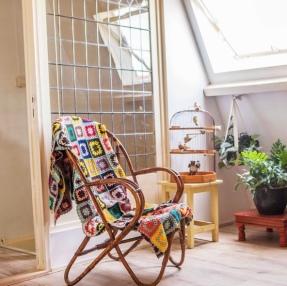 Foto: Livingroom Yoga